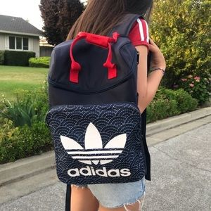 adidas Bags - Adidas Tech Laptop Backpack